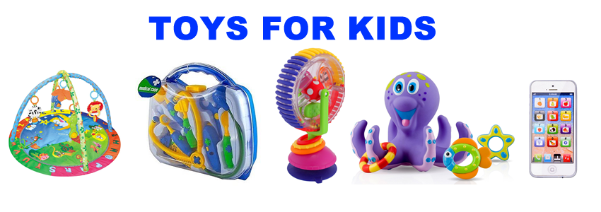 Kids Toys and Games